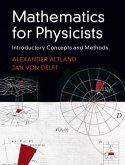 Mathematics for Physicists (eBook, PDF)