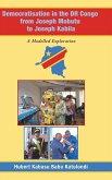 Democratisation in the Dr Congo from Joseph Mobutu to Joseph Kabila