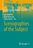 Scenographies of the Subject (eBook, PDF)