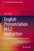 English Pronunciation in L2 Instruction (eBook, PDF)