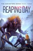 Reaping Day (The Harvesters Series, #4) (eBook, ePUB)