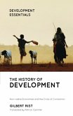 The History of Development: From Western Origins to Global Faith