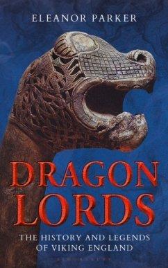 Dragon Lords - Parker, Eleanor