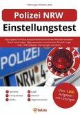 Polizei NRW Einstellungstest