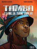 Tamba, Child Soldier