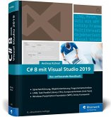 C# 8 mit Visual Studio 2019