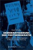 Demokratisierung der Postdemokratie