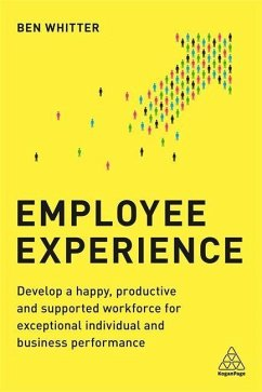 Employee Experience - Whitter, Ben