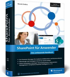 SharePoint für Anwender - Enders, Nicole