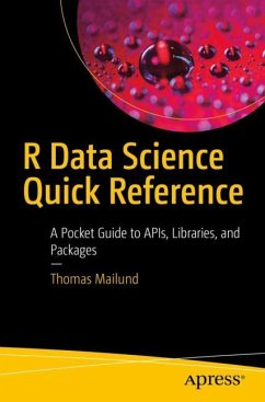 R Data Science Quick Reference - Mailund, Thomas