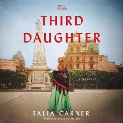 The Third Daughter - Carner, Talia