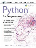 Python for Programmers (eBook, ePUB)
