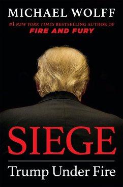 Siege - Wolff, Michael