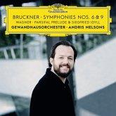 Bruckner Sinfonien 6 & 9