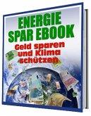Energie Sparen und Klima schützen (eBook, ePUB)
