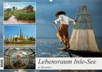 Lebensraum Inle-See in Myanmar (Wandkalender 2020 DIN A2 quer)