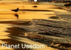 Planet Usedom (Wandkalender 2020 DIN A3 quer)