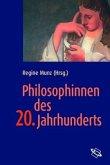 Philosophinnen des 20. Jahrhunderts