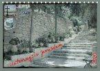 Unterwegs in Jerusalem (Tischkalender 2020 DIN A5 quer)