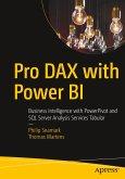 Pro DAX with Power BI