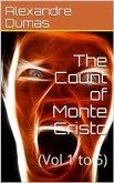 The Count of Monte Cristo, Illustrated (eBook, PDF)