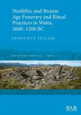 Neolithic and Bronze Age Funerary and Ritual Practices in Wales, 3600-1200 BC