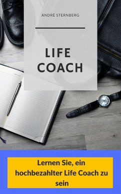 Life Coach (eBook, ePUB)