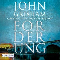 Forderung (MP3-Download) - Grisham, John