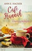 Überraschungen / Café Hannah Bd.2 (eBook, ePUB)
