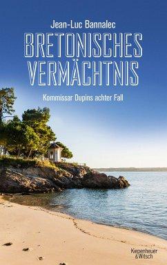 Bretonisches Vermächtnis / Kommissar Dupin Bd.8