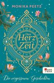 Die vergessenen Geschichten / Das Herz der Zeit Bd.3 (eBook, ePUB)