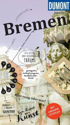 DuMont direkt Reiseführer Bremen (eBook, PDF) - Rath, Britta