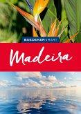 Baedeker SMART Reiseführer Madeira (eBook, PDF)