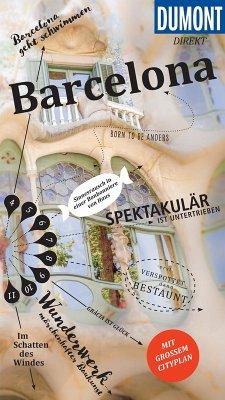 DuMont direkt Reiseführer Barcelona (eBook, PDF) - Bischoff, Helmuth