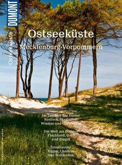 DuMont BILDATLAS Ostseeküste, Mecklenburg-Vorpommern (eBook, PDF) - Stahn, Dina