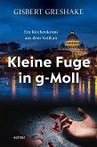 Kleine Fuge in g-Moll (eBook, ePUB)