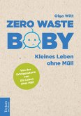 Zero Waste Baby (eBook, ePUB)