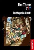 The Three ???, Earthquake Alert! (drei Fragezeichen) (eBook, ePUB)