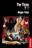 The Three ???, Magic Trick (drei Fragezeichen) (eBook, ePUB)