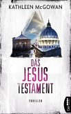 Das Jesus-Testament / Magdalena Bd.2 (eBook, ePUB)