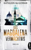 Das Magdalena-Vermächtnis / Magdalena Bd.3 (eBook, ePUB)