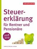 Steuererklärung für Rentner und Pensionäre 2018/2019 (eBook, PDF)