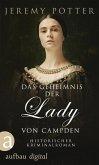 Das Geheimnis der Lady von Campden (eBook, ePUB)