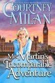 Mrs. Martin's Incomparable Adventure (The Worth Saga) (eBook, ePUB)