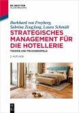 Strategisches Management für die Hotellerie (eBook, ePUB)
