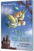 Sondereinsatz für Frau Perle / Nickel und Horn Bd.2