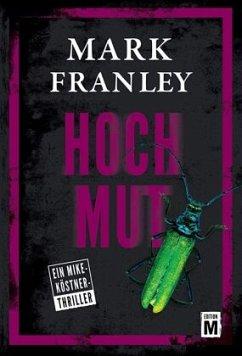 Hochmut - Franley, Mark