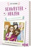 Auf Klassenfahrt / Schwesterherzen Bd.2