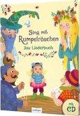 Sing mit Rumpelröschen