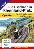 Die Eisenbahn in Rheinland-Pfalz damals, 1 DVD